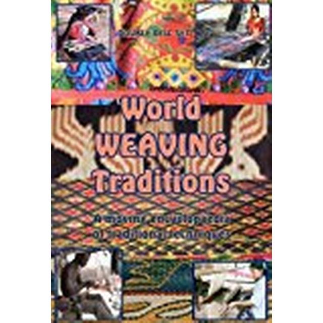 World Weaving Traditions [DVD]